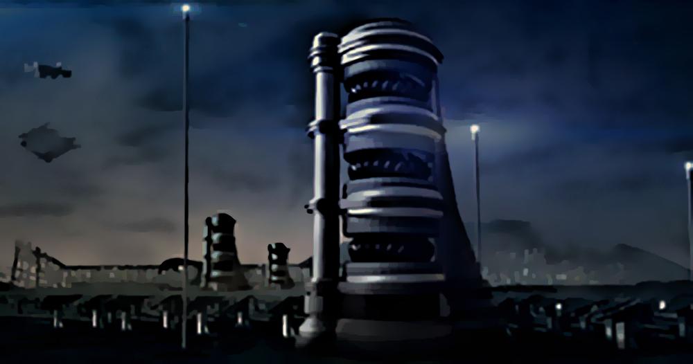 Toughened Ceramic Turbine