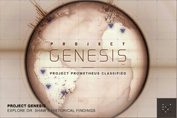 Project Genesis Dr. Shaw