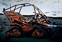 WEYLAND ATV NR6