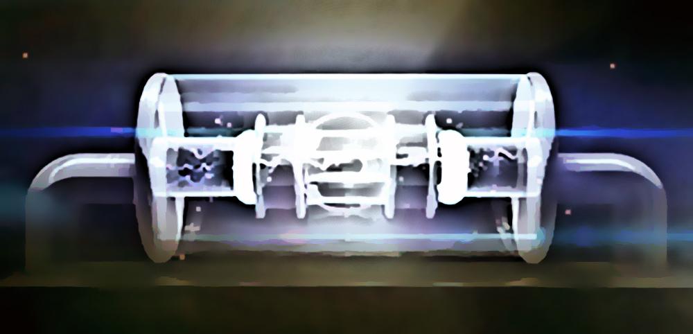 RLF Reactor