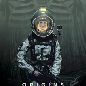 Alien: Covenant Origins by Alan Dean Foster