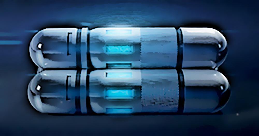 Zero-Loss Lithium Ion Batteries