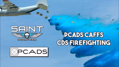 PCADS™ Video highlighting real live airdrops