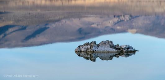 Mono Mirror-Lake #8