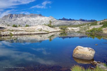 Thousand Island Lake #1