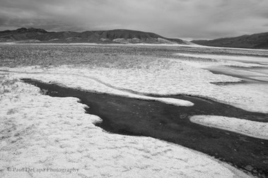 Death Valley bw #7