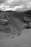 Mammoth Area bw #6