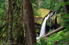 Iron Creek Waterfall #2