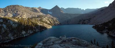 Lamarck & Wonder Lakes #16