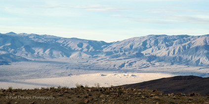 Panamint Valley #13