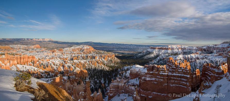 Bryce Canyon Winter #3