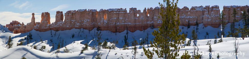 Bryce Canyon Winter #4