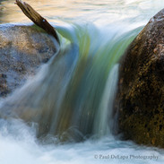 Water Movement #14