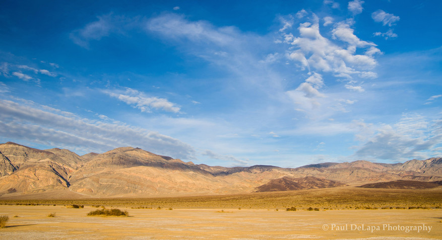 Panamint Valley #11