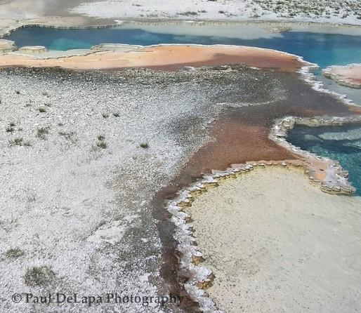 Yellowstone #3