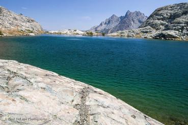 Ediza Lake #16
