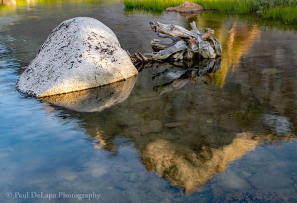 Kearsarge Lakes #25