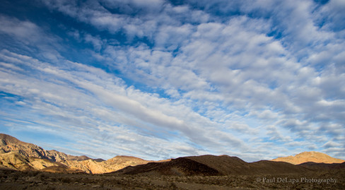 Panamint Valley #9