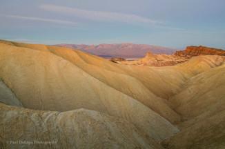 Death Valley #1