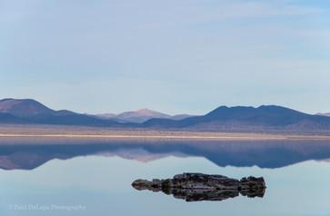 Mono Mirror-Lake #4