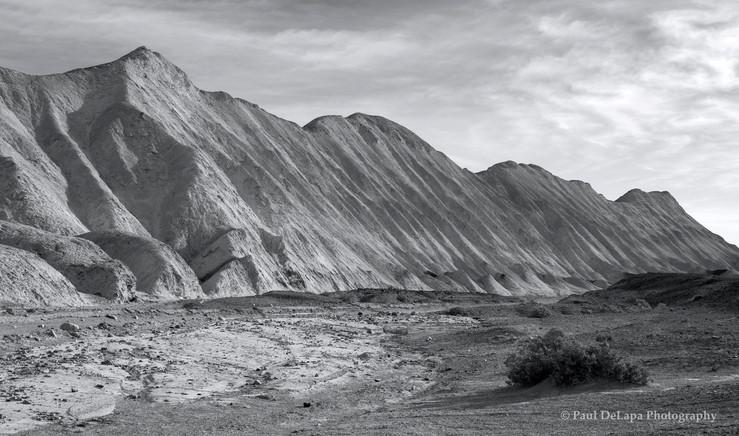 Death Valley bw #16