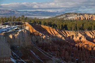 Bryce Canyon Winter #8