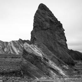 Death Valley bw #2
