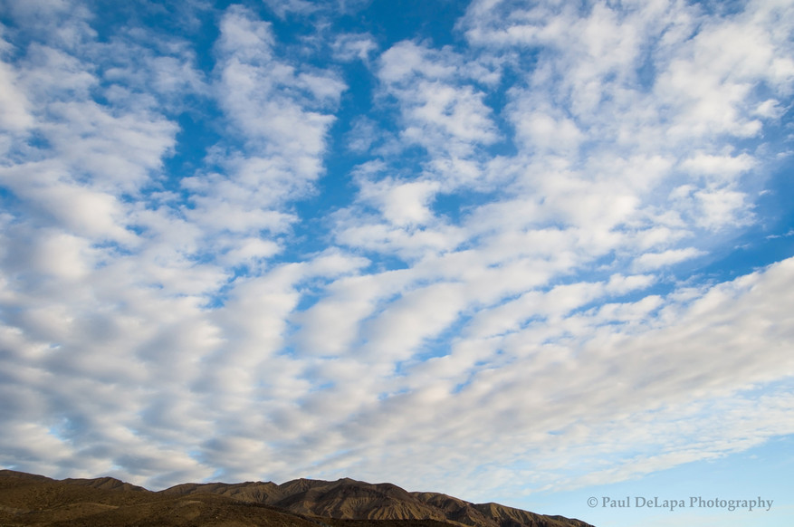 Panamint Valley #3