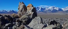 Panum Crater #7