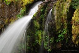 Iron Creek Waterfall #6