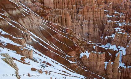Bryce Canyon Winter #2