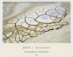 12 month full color calendar