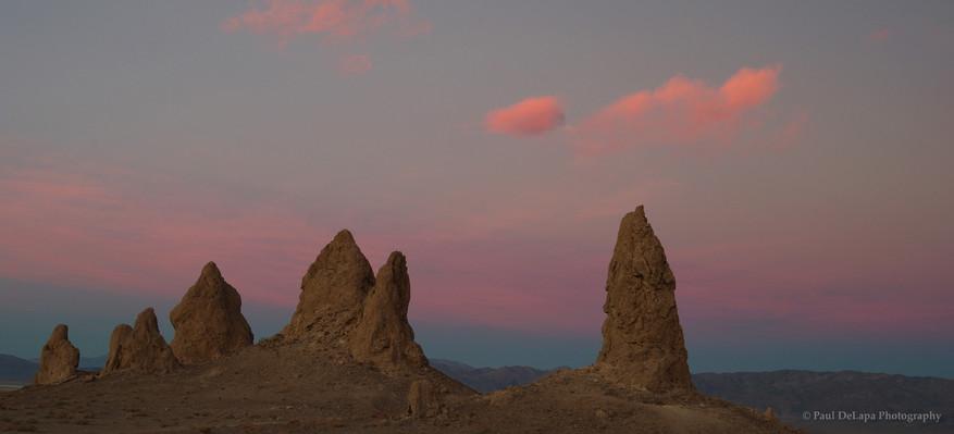 Trona Pinnacles #14