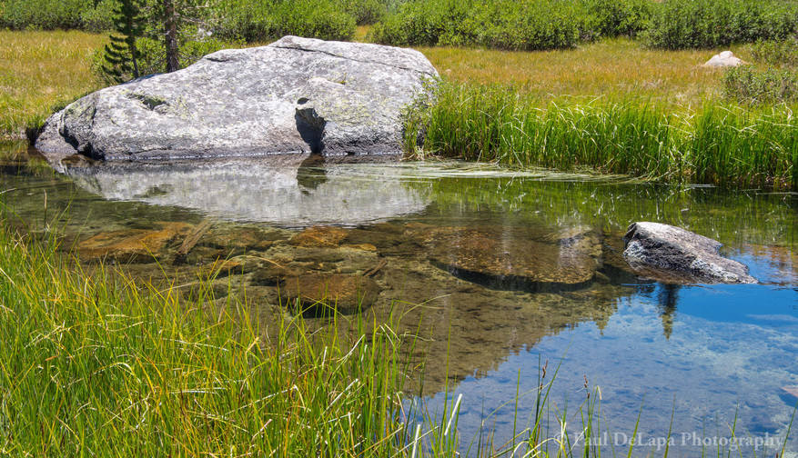 Lamarck & Wonder Lakes #10
