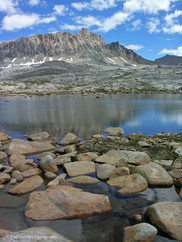 Humphreys Basin #3