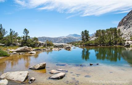 Lamarck & Wonder Lakes #4