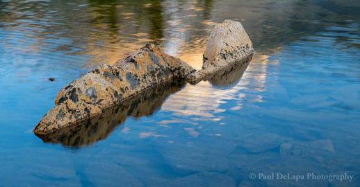 Kearsarge Lakes #13