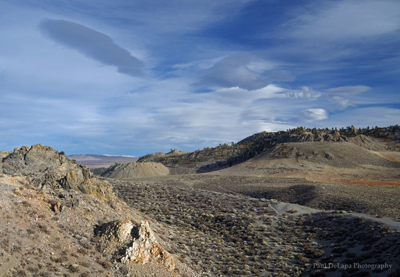 Panum Crater #13