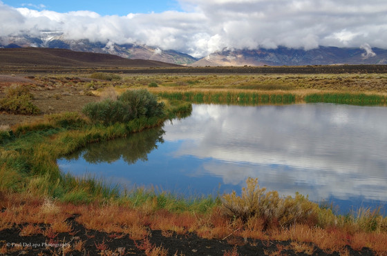 Mono Lake #3