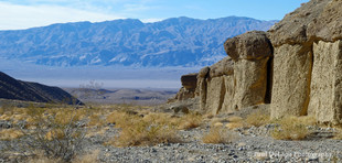 Panamint Valley #1