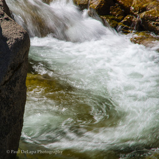 Water Movement #12