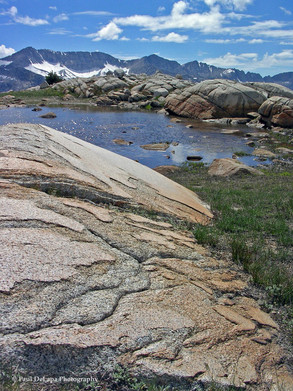 Humphreys Basin #6