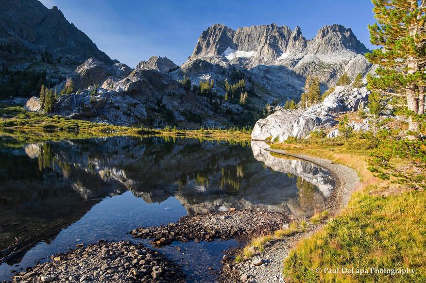 Ediza Lake #18