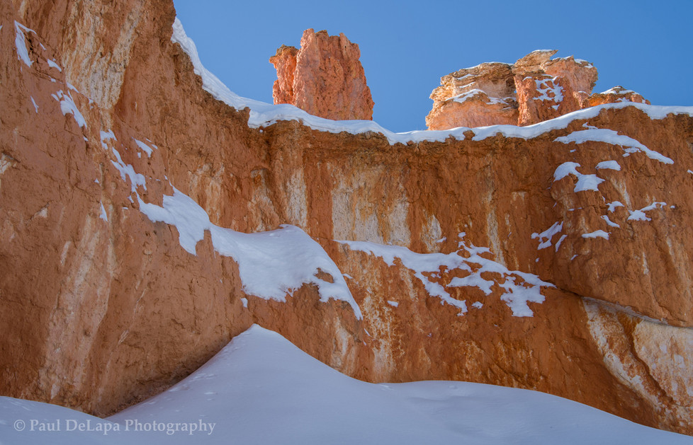 Bryce Canyon Winter #15