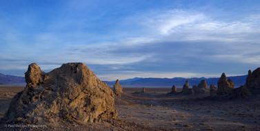 Trona Pinnacles #2