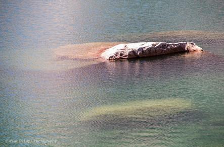 Ediza Lake #15