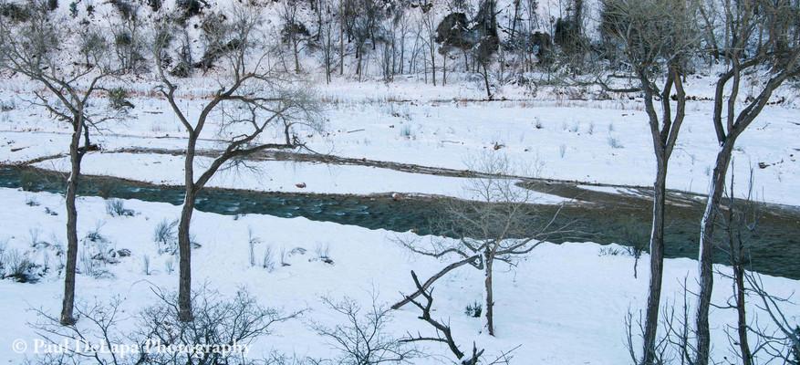 Zion Winter #26