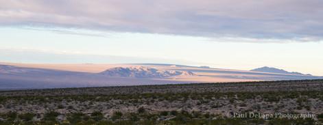 Mohave Desert #7