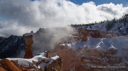 Bryce Canyon Winter #1