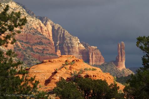 Northern Arizona #3